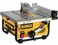 Dewalt table saw for Sale in Anchorage, AK
