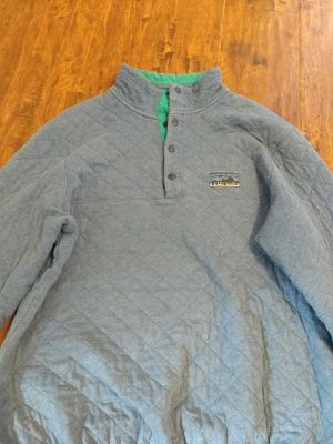 Patagonia 40th Anniversary Snap T Pullover for Sale in Escondido, CA