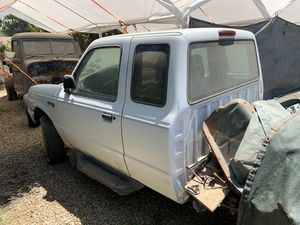1996 Ford Ranger, Cab Only for Sale in Orange, CA