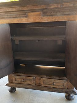 Free Armoire for Sale in Surprise,  AZ