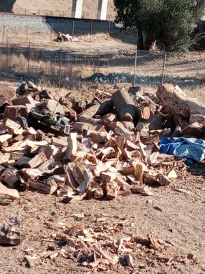 Firewood for Sale in Antioch, CA
