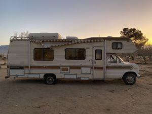 1983 econoline 65k org mile runs for Sale in Lucerne Valley, CA