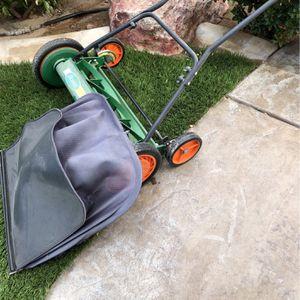Manual Push Mower for Sale in Las Vegas, NV