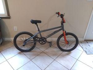 Tony hawk BMX bike huckjam series. 20 in wheels for Sale in Lawrenceville, GA