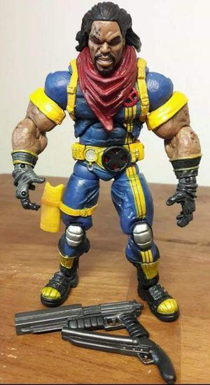 Bishop X-Men Action Figure marvel legends comics toy for Sale in Marietta, GA