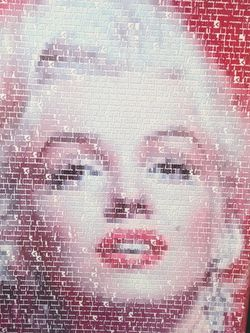 Marilyn Monroe Picture/Frame for Sale in Boise,  ID