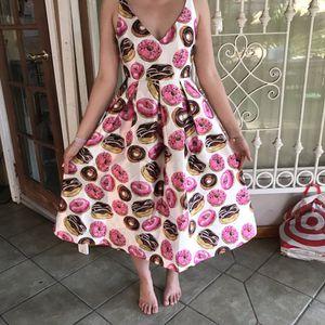 Donut Dress for Sale in Baldwin Park, CA