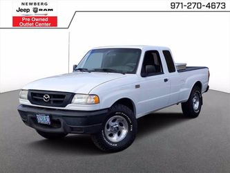 2005 Mazda B-Series 2Wd Truck for Sale in Newberg,  OR
