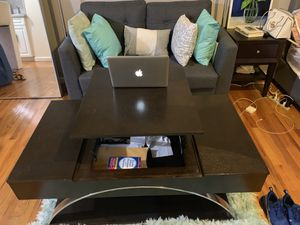 Coffee Table/desk for Sale in New York, NY