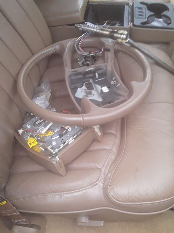 Tan Roadmaster Passenger Seat cushion Af652b2bd7eb4a7db38cad6b6993d242