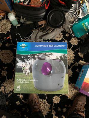 Ball launcher for Sale in Auburn, WA