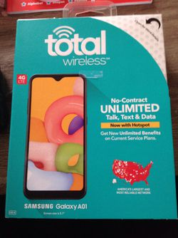 Brand new unopened Samsung Galaxy for Sale in Tacoma,  WA