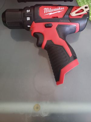 Milwaukee M12 Drill Driver for Sale in Downey, CA