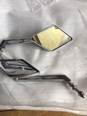 Harley sportster mirrors for Sale in Riverdale Park, MD