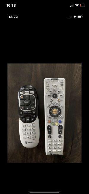 Direct TB remote control for Sale in Boca Raton, FL