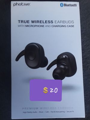 Wireless earbuds for Sale in Anaheim, CA
