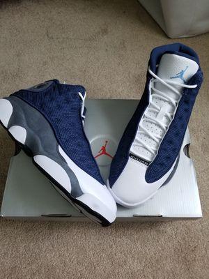"Jordan Retro 13's ""Flints"" Size 8.5 for Sale in Bolingbrook, IL"