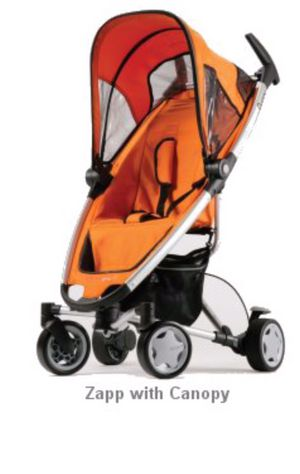 QUINNY STROLLER for Sale in Bellaire, TX