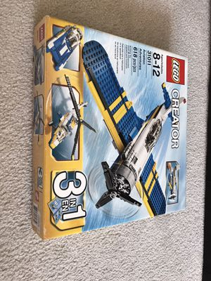 LEGO Creator 31011 (new, unopened box) for Sale in San Diego, CA