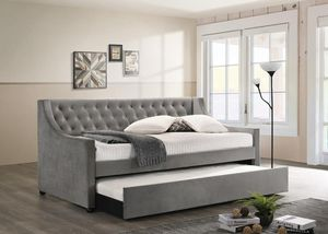 TWIN DAY BED WITH TRUNDLE for Sale in Antioch, CA