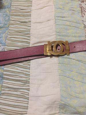 Ferragamo men's belt for Sale in Philadelphia, PA