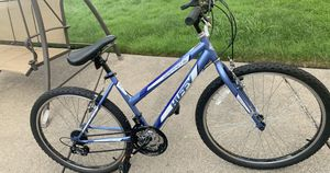 "Women's Huffy 26"" Granite mountain bike for Sale in Dearborn, MI"