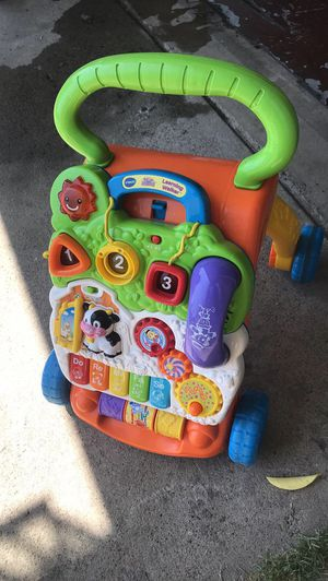 Walker toys for Sale in Sacramento, CA