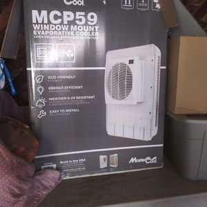 Master Cool AC Unit for Sale in Bakersfield, CA