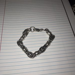 925 Silver Bracelet for Sale in Newark, CA