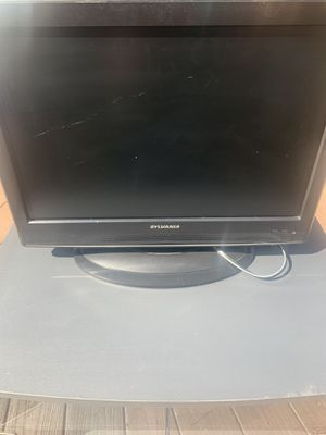 "Sylvania 19"" LCD tv for Sale in Los Angeles, CA"