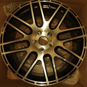 3 Brand new In The Box Petral Rims for Sale in Saint Paul, MN