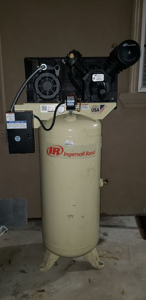 Air compressors / compresor de aire for Sale in Ontario, CA