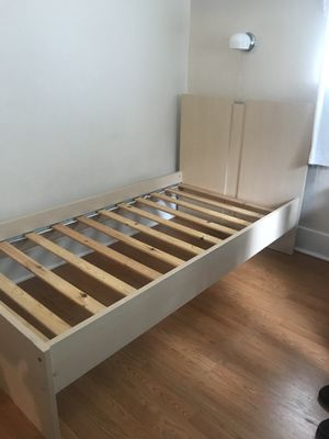 Bed frame for Sale in Spokane, WA
