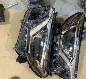 Toyota rav4 headlights for Sale in Nashville, TN