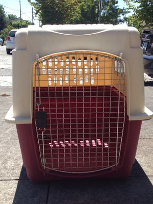 Petmate extra large kennel for Sale in Portland, OR