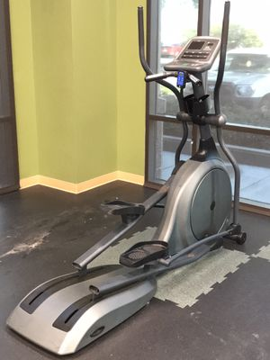 Elliptical by Vision Fitness for Sale in San Diego, CA