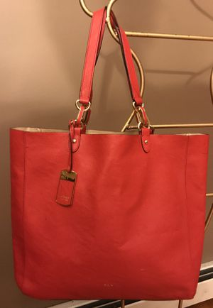 Ralph Lauren Tote for Sale in Norwich, CT