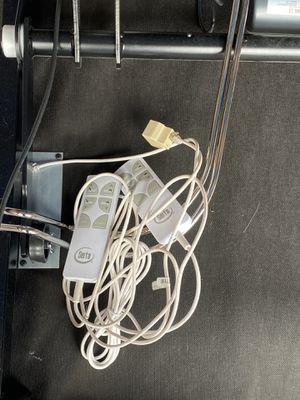 Serta adjustable bed frame for Sale in Weston, WV