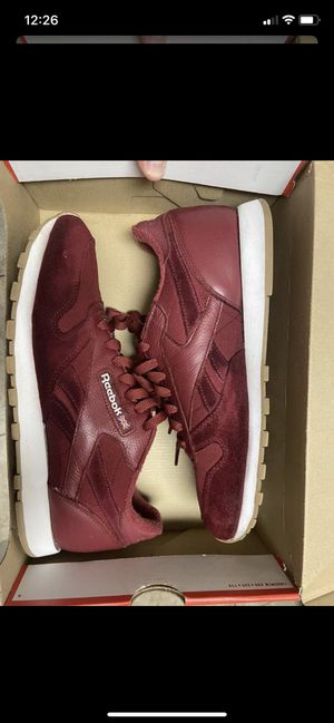 Reebok Classic sz 10.5 for Sale in Peoria, AZ