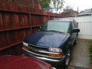 Chevy Blazer for Sale in Detroit, MI