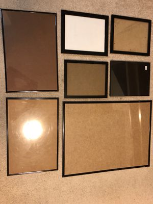 Picture and Poster frames for Sale in Silver Spring, MD