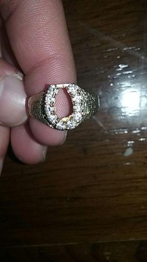 10k gold ring mens for Sale in Stockton, CA