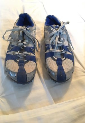 Nike Bowerman youth size 4.5 track and field cleats for Sale in Fresno, CA
