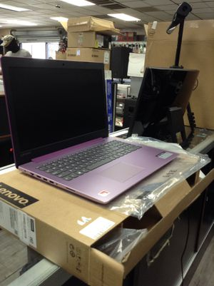 Lenovo Laptop for Sale in March Air Reserve Base, CA
