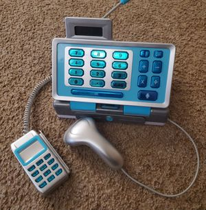 Toy Cash Register for Sale in Everett, WA