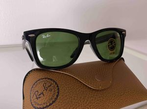 Brand New Authentic RayBan Wayfarer Sunglasses for Sale in Fort Worth, TX