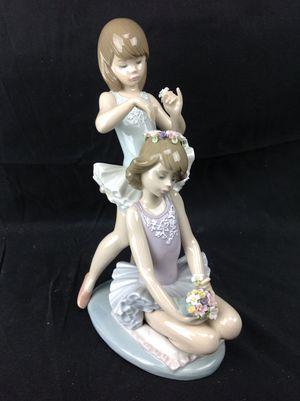Lladro First Ballet Ballerina Figurine for Sale in Largo, FL