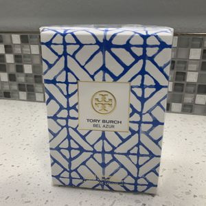 Tory Burch Fragrance Bel Azur For Women for Sale in Tolleson, AZ