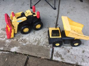 Two big car toys for Sale in Dearborn Heights, MI