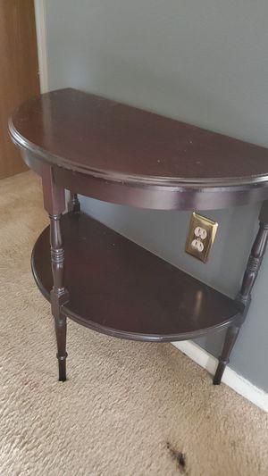 Antique hallway table or side table for Sale in Glenarden, MD